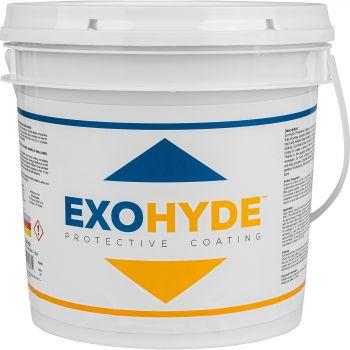 ExoHyde ProGrade schützende Gehäuse Strukturbeschichtung (schwarz)
