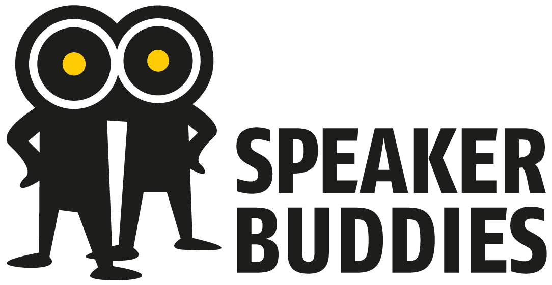 Speakerbuddies Lautsprecherbauteile-Logo